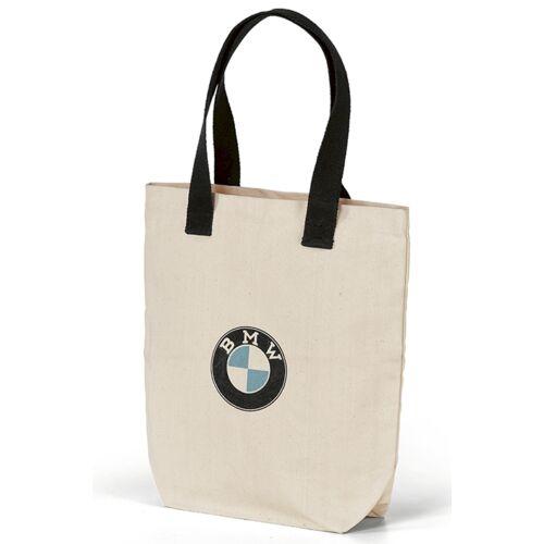 Bmw Motorsport bevásárló táska krém
