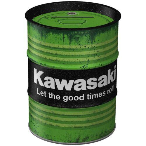 Kawasaki fém persely