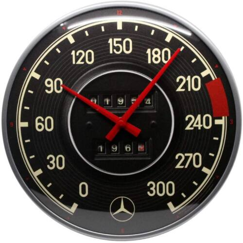 "Mercedes falióra ""1954-1963 km"""