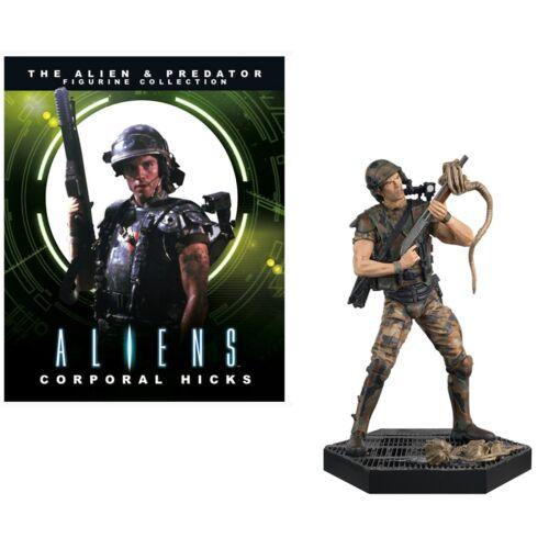 """Aliens 98229 figura modell 1:16 ALIENS """"CORPORAL HICKS"""""""