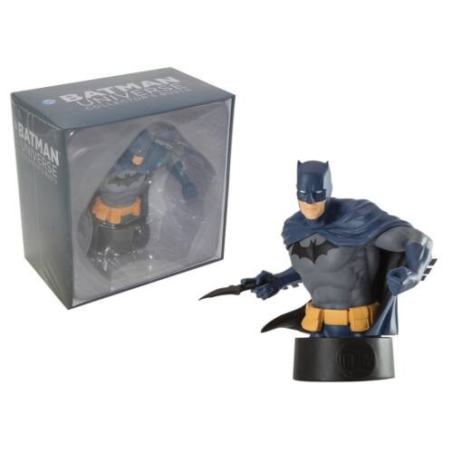 DC Comics Batman Bust mellszobor figura modell 1:16