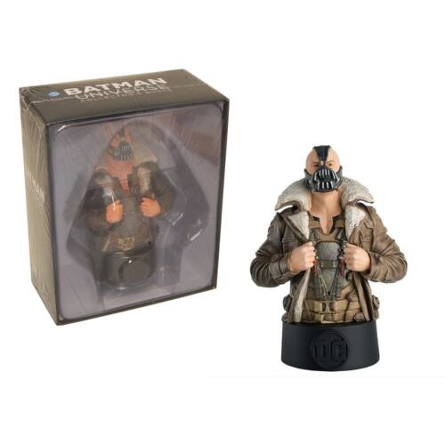 DC Comics Bane Bust mellszobor figura modell 1:16