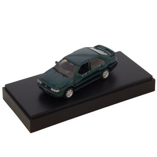 Seat Toledo I (1991-1998) green Dealer packaging modell autó 1:43