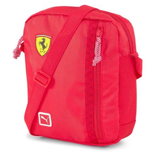 Puma Ferrari kis táska piros