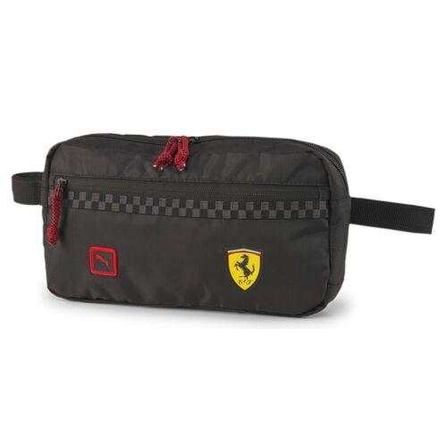 Puma Ferrari övtáska fekete
