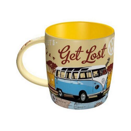 """Volkswagen bögre """"Get Lost"""""""