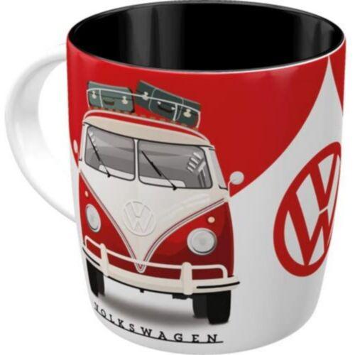 """Volkswagen bögre """"Good in shape"""""""