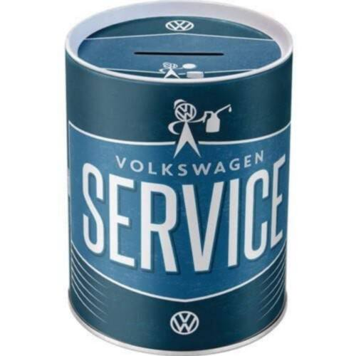 """Volkswagen fém persely """"Service"""""""