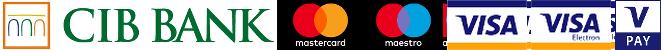CIB kártyalogók