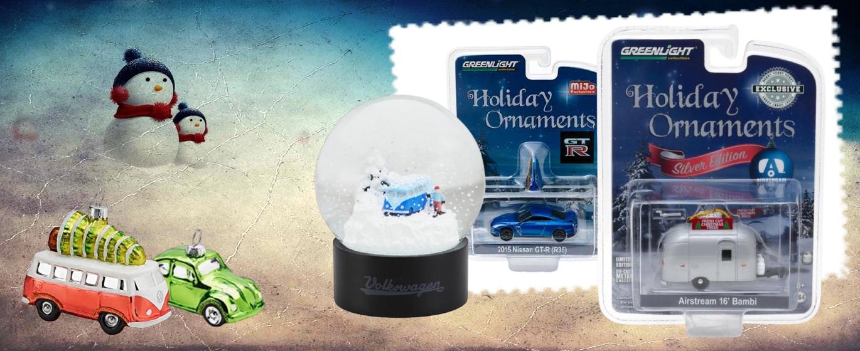Autós Karácsonyfadísz ajánlataink